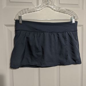 Nike Fitness Skirt Size L